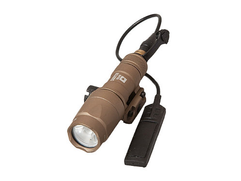 NUPROL NX600S TORCH (TAN)