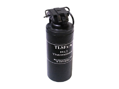 TLSFX M13 THERMOBARIC GRENADE