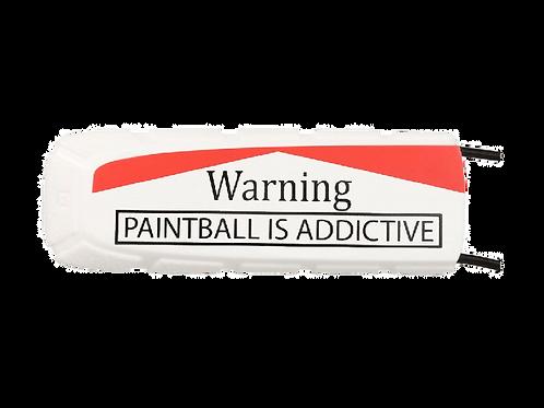 EXALT BARREL SOCK (WARNING)