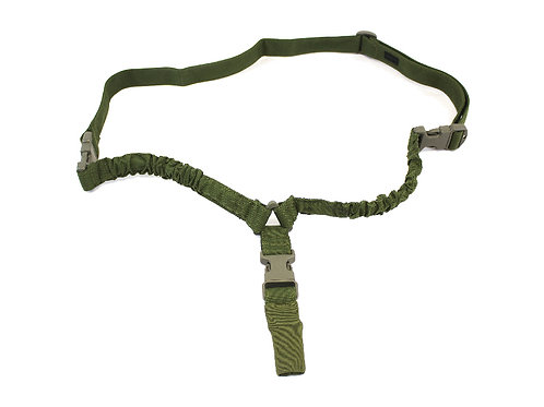 NP ONE POINT BUNGEE SLING 1000D - OD GREEN