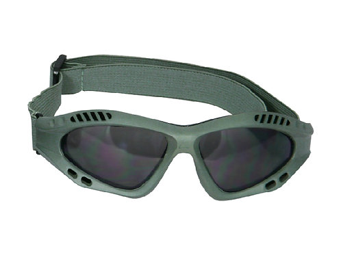 VIPER TACTICAL SPECIAL OPS GLASSES (GREEN)
