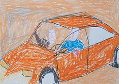 Henri Haake - Oranges Auto