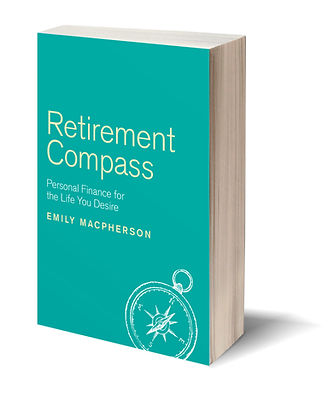 Retirement Comass Book