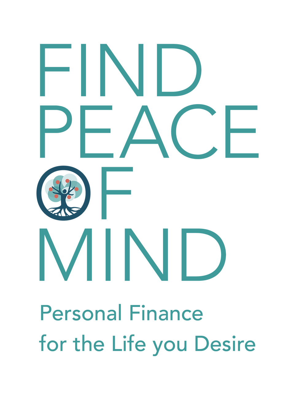 Find Peace of Mind Logo