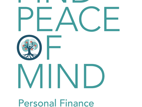 Find Peace of Mind's New Look