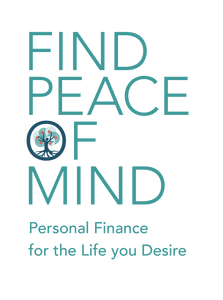 Find Peace of Mind Logo
