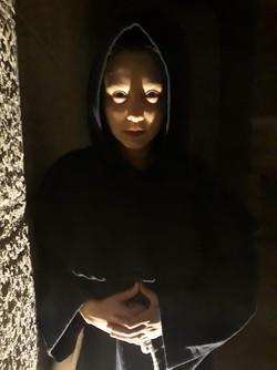 Evil Nonne