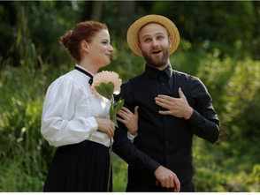 La Victoire en chantant au Théâtre de Verdure