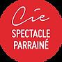 Compagnie Acquaviva - Spectacle parrainé en tournée