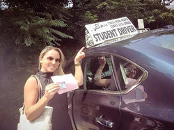 Pass your road test with Epic
