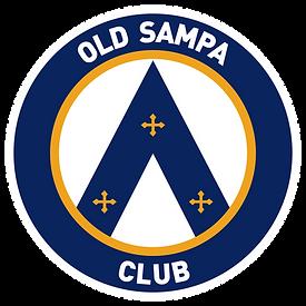 Escudo Old Sampa Club