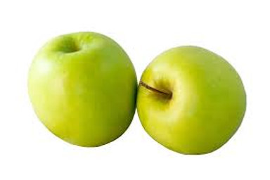 Green Dragon (green apple)