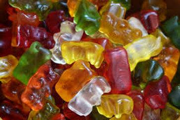Bear Juice (gummy bear)