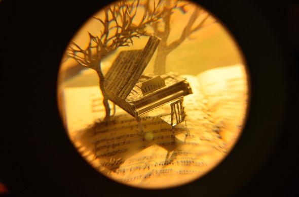 Music Woods