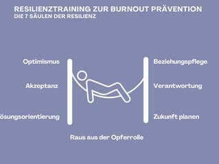 Resilienztraining: So verhinderst du ein Burnout