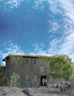 Um museu a céu aberto