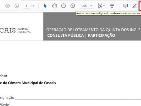 Passo a passo: como realizar a consulta pública até dia 7 de abril
