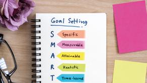 """La forma """"SMART"""" de establecer tus objetivos"""
