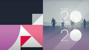 Smartsheet ENGAGE 2020: Una nueva era de trabajo