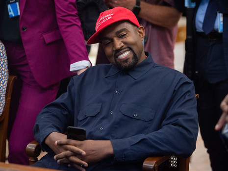 OPINION: Does Kanye Have 2020 Vision?