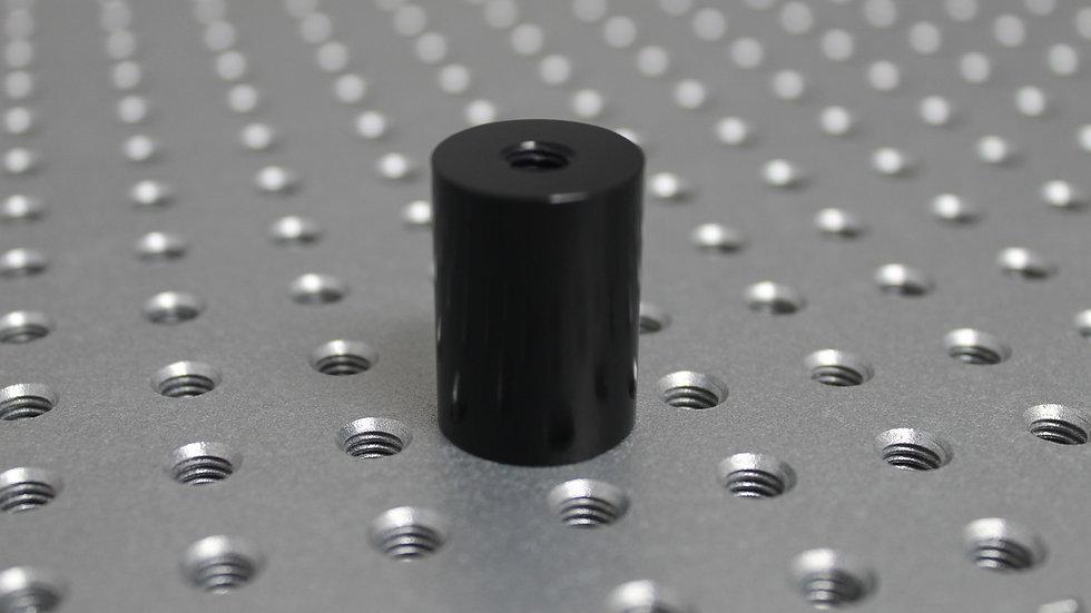 Standoff - 18mm diameter 25mm tall M6