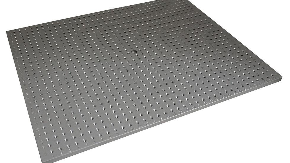 Fixture Plate M6 - 12 mm x 550 mm x 450 mm