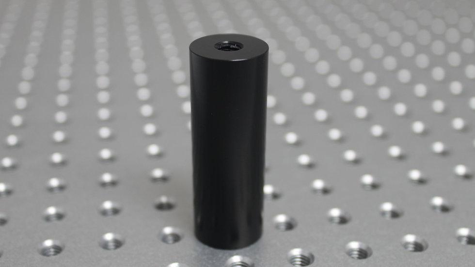 Standoff - 18mm diameter 50mm tall M6