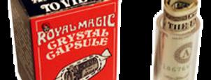 Crystal Capsule Royal