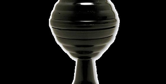 Ball & Vase (Plastic) by Uday