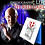 Thumbnail: Cardiographic LITE RED CARD by Martin Lewis