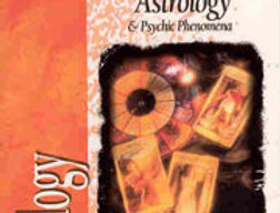 Astrology by Andre Kole & Terry Holley