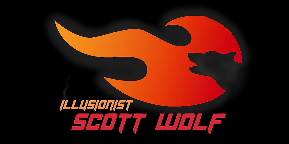 The Magic of Scott Wolf