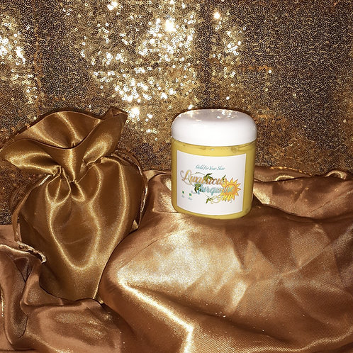 Whipped Body Gold
