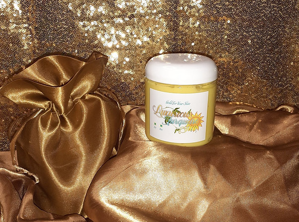 Whipped Body Gold (Butter)