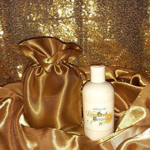 Luxurious Goat's Milk & Silk Lotion