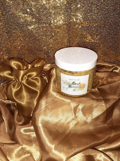 Sunshine Polishing Scrub