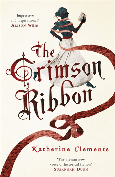 The Crimson Ribbon Paperback cover.jpg