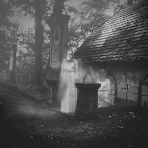 Top 5 Historical Ghost Stories