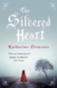 Silvered Heart Katherine Clements Paperback Cover.jpg