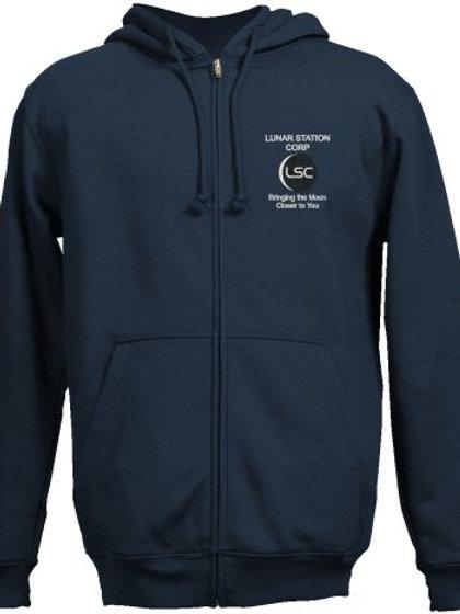 LSC Full-Zip Hooded Sweatshirts
