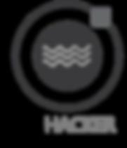 SeaHacker LOGO Transparent 8 July 2020 B