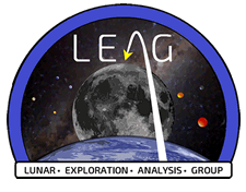 Lunar Exploration Analysis Group