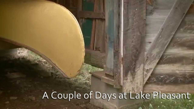 Love's Adirondack Cottages
