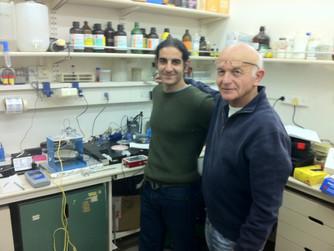 Biop finished animal study in Tel-Aviv Univesity