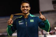 Rafael Pereira - Campão Semi finalista Olímpico Japão 2021