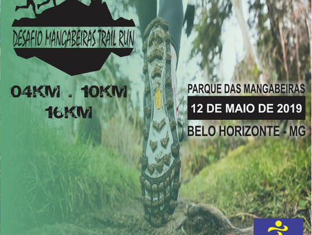 Desafio Mangabeiras Trail Run 2019
