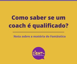 Como saber se um coach é qualificado?