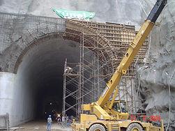 Control de Calidad en Tuneles