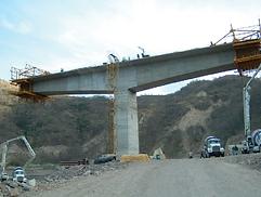 Control de Calidad en Puentes