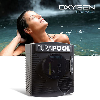 Siampool Thailand Filter  OXYMINERALE